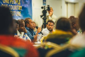 Solomon Islands National Dialogue Q&A
